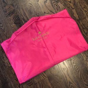 Kate Spade Garment Bag